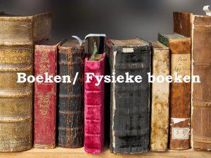 Deze fysieke boeken zijn tijdelijk niet te bestellen via Uitgeverij Citadel. Maar wel via de goede boekhandel en Bol.com